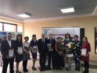 Художественный тур проекта №46 – творческая встреча с художниками в Илишевском районе!