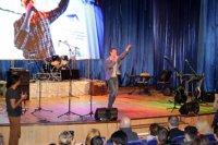 Врачи, художники и музыканты – уникальная встреча в БГМУ!