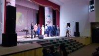 Художественный тур проекта №48 – творческая встреча с художниками в Татышлинском районе!
