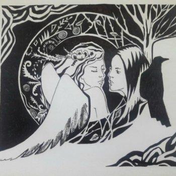 «Ангел и Демон», Валентина Баканина