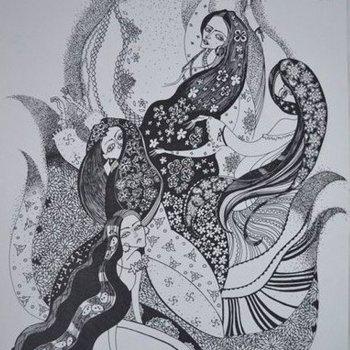 «Пламя танца», Айгуль Решетникова