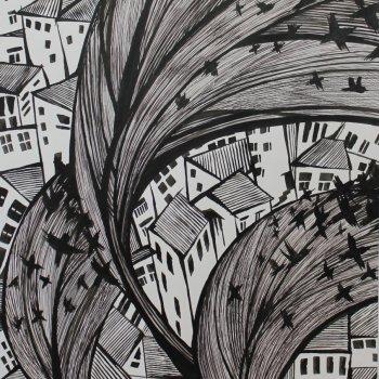 «Города душа», Айгуль Решетникова