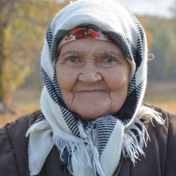 «Хранительница исчезающей деревни», Раиль Мусин