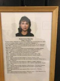Персональная выставка: графика и живопись Ирины Гатиной-Обрусник