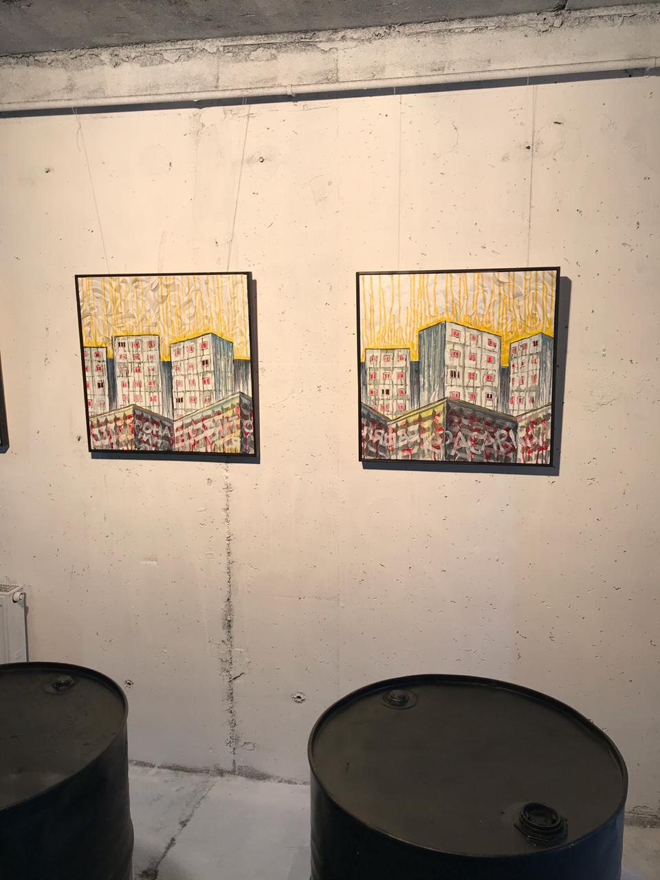 «Ночь музеев» в ВДНХ: самая креативная выставка!