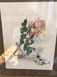 «Моя вторая жизнь»: персональная выставка художника-«самородка» Ольги Скорецкой