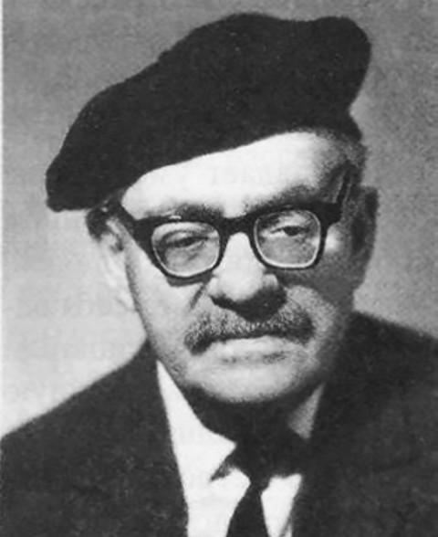 Художник Александр Тюлькин (1888–1980 гг.)