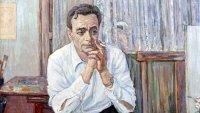 Художник Борис Домашников (1924–2003 гг.)