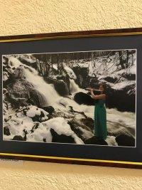 «Люблю жизнь»: персональная фотовыставка Юрия Астафьева