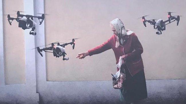 Видеосюжет об открытии выставки «Актуальная Россия: современный выбор»