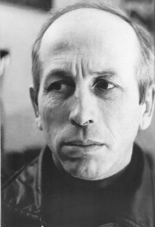Скульптор Николай Калинушкин (1948–2004 гг.)