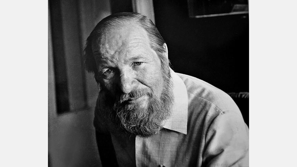 ART-очерки Татьяны Красновой: Александр Бурзянцев. К 85-летию со дня рождения