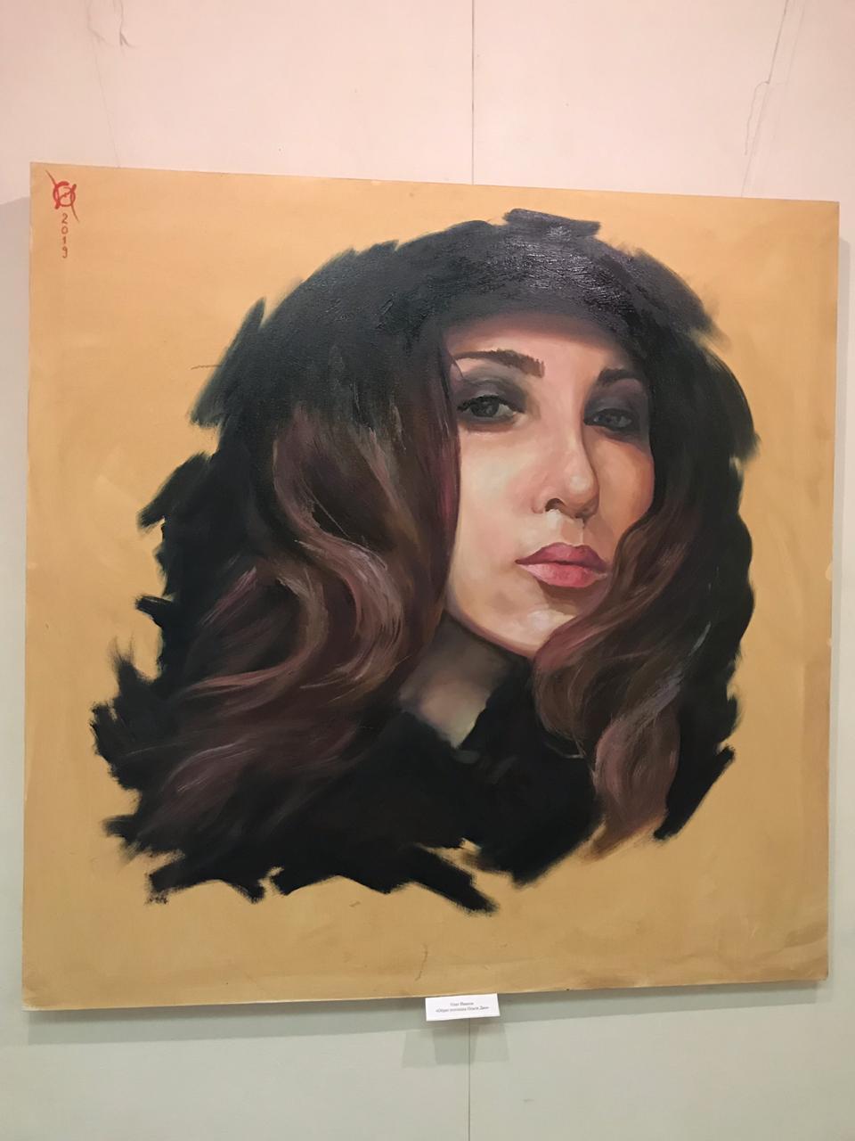 «Знай наших» – открытие выставки в галерее «Урал»