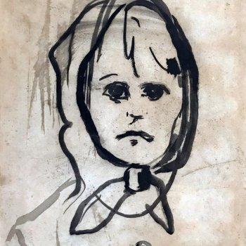 «Дети Блокады», Рафиль Хабибуллин