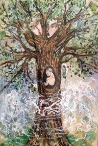 Персональная выставка к 70-летию со дня рождения художника Михаила Тимохина