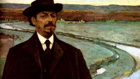Художник Михаил Нестеров (1862–1942 гг.)