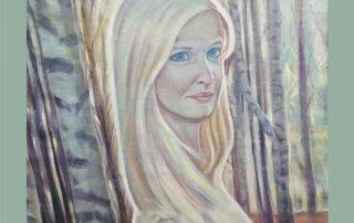 «Верю. Люблю. Наде. Жду...» - персональная выставка Ивана Альметова-Гагарина