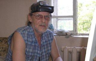 Художник Александр Журкин (1952–2014 гг.)