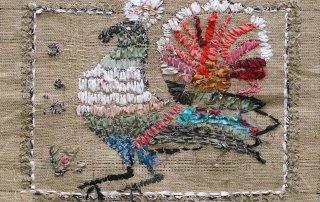 «На заре зарянской»: живопись, графика, ДПИ. Персональная выставка художника Светланы Мироновой