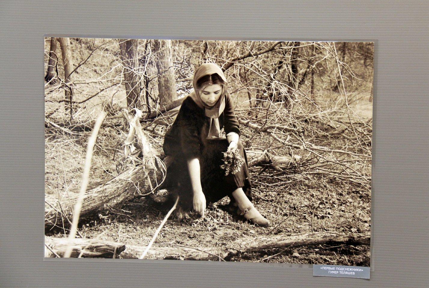 Открытие фотовыставки «Фотолик Уфы» к 10-летию МБУ «Визуал»