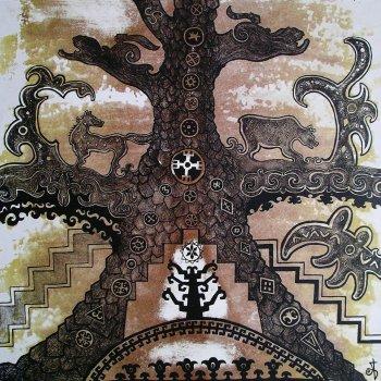 «Древо тюрков. Мир», Алия Байрамгулова