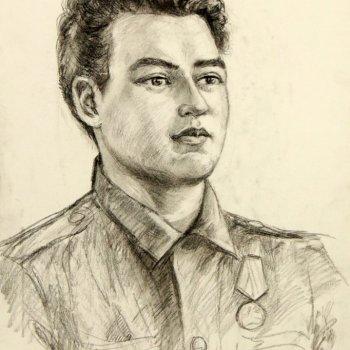 «Жаблон Зарифжонов», Рита Газизова