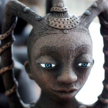 «Девушка», Ляля Галеева