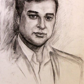 «Артур Кабиров», Рита Газизова
