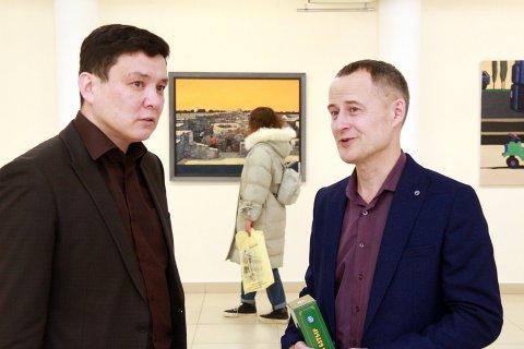 «Путешествие домой» Ильдара Гильманова: Общечеловеческие проблемы в атмосфере национальной культуры