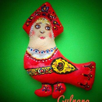 Работа 9, Гульнара Галимова
