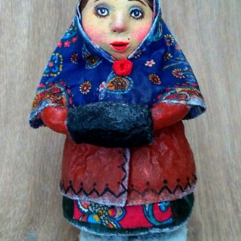 Работа 15, Гульнара Галимова