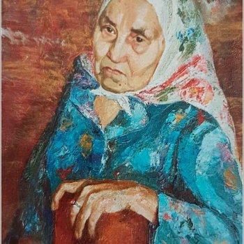 «Галима-абей», Файзрахман Исмагилов
