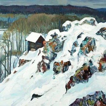 «Бурзян», Михаил Кузнецов