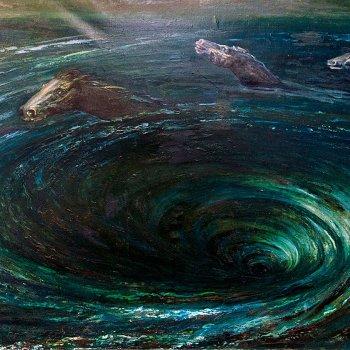 «Водоворот», Файзрахман Исмагилов
