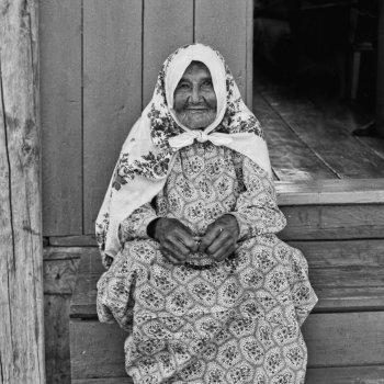 «Бабушка», Юрий Пичугин