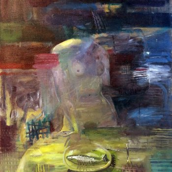 «Ночной визит», Хайдар Кульбарисов