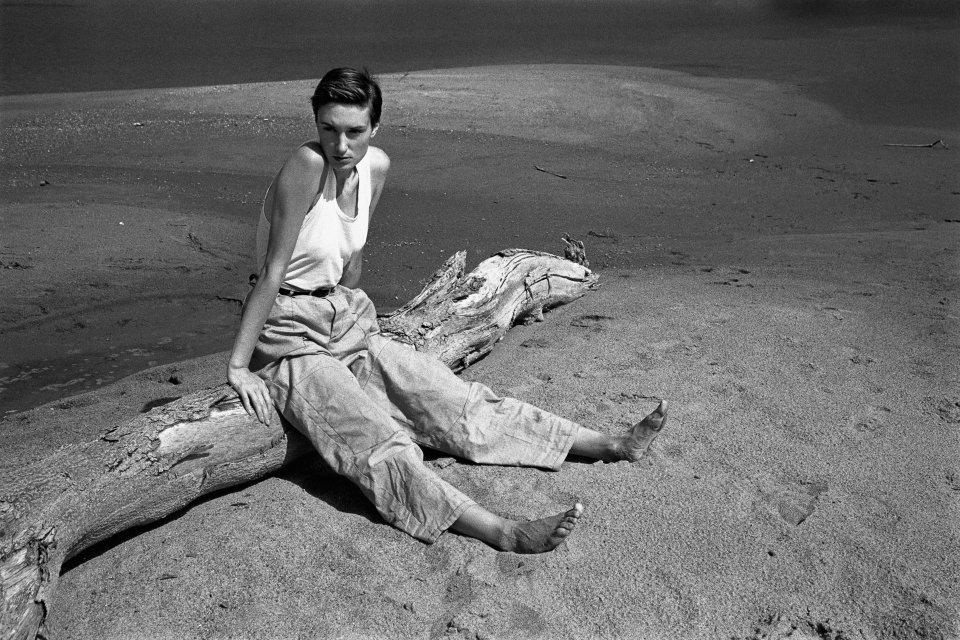 «Лето», Сергей Гутник, 1998, галогеносеребряная фотография