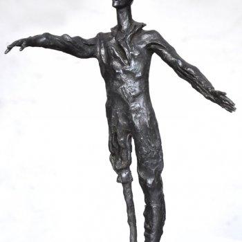«Воин», Ханиф Хабибрахманов