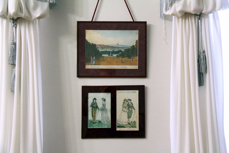 После перерыва открылся для посетителей дом-музей С.Т. Аксакова