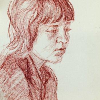 «Роза», Геннадий Огородов