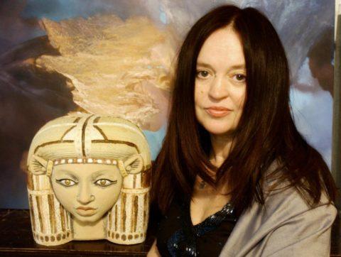 Скульптор Ляля Галеёва (1961–2020 гг.)
