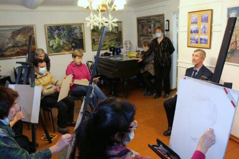 В этот день в качестве участника проекта был приглашен Ринат Тимирович Аминев