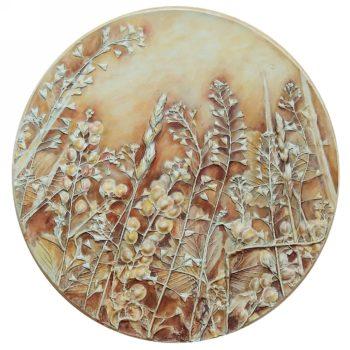 «Дикие травы», Айсылу Аминева