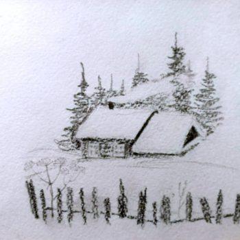 «Хуторок», Сергей Герасимов