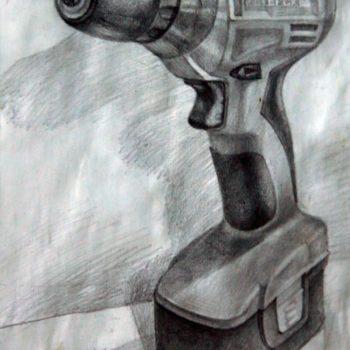 Работа 16, Владимир Мазунин