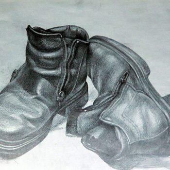 Работа 20, Владимир Мазунин