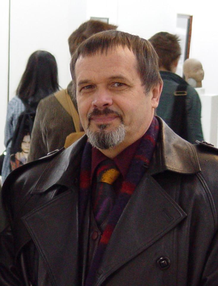 Памяти художника Владимира Мазунина (1952-2021)
