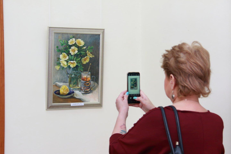 Присвоение Уфимской детской школе искусств имени Виктора Пегова и выставка произведений преподавателей в галерее «Ижад»