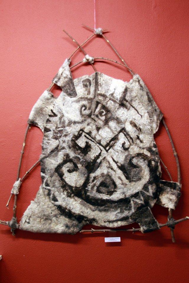«Духовность. Традиции. Мастерство»: республиканская выставка в Уфимской художественной галерее
