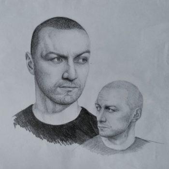 Работа 1, Валерия Генералова